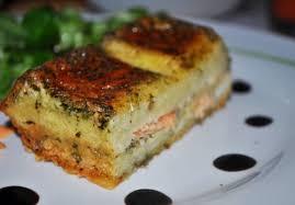 tablette recette de cuisine croque tablette au saumon les recettes de la cuisine de asmaa