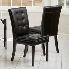 Black Dining Room Chairs The Classic And Beautiful Black Dining Room Chairs