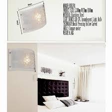 new modern minimalism led wall lamp bedroom livingroom light aisle