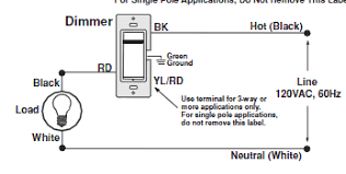 vri06 1lz light always on dimmer does not tu leviton