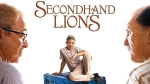 secondhand lions movie fanart fanart tv