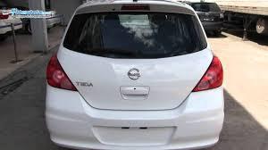 nissan versa hatchback 2011 nissan tiida hatchback emotion a a b a cd rines de aluminio