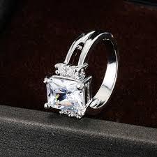 big crystal rings images 17km crystal shop brand design delicate square big stone austrian jpeg