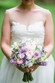 purple wedding bouquets a bridal bouquet in purple pink chic vintage