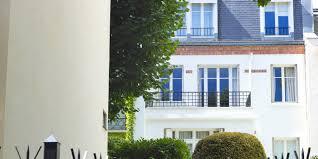 chambres d hotes 16eme maison d hôte villa du square