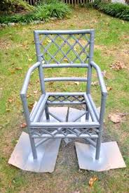 Can You Paint Wicker Chairs Spray Paint Furniture To Add Color Beach House Furniture Spray