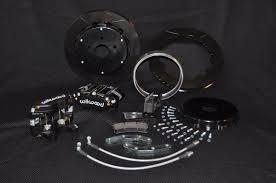 lexus sc300 brake upgrade lexus gs300 400 430 gen2 rear 12 88in 4 piston dp4 wilwood bbk