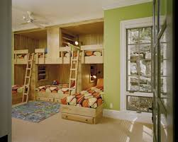 Build A Bunk Bed Fantastic Built In Bunk Bed Ideas For Kids Room From A Fairy Tales