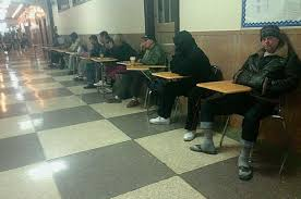 makeup schools in new york city hs housing evacuees a mess before classes resume ny daily news
