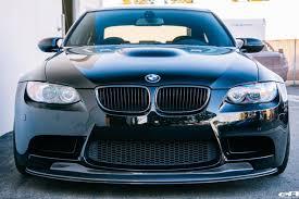 bmw em 5 jerez black bmw e90 m3 sedan gets a few tweaks