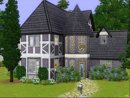 cheap 2 houses mod the sims country house couples starter 18k fully