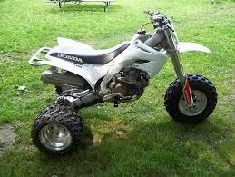 trx450r trike atv u0026 off road modifications quadcrazy atv community