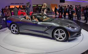 lifted corvette 2014 chevrolet corvette c7 stingray convertible photos and info