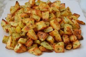 cuisiner les pommes de terre pomme de terre au four