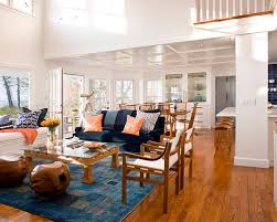 coastal living room decorating ideas endearing decor modern