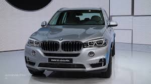 bmw exposed the powertrain of the new x5 xdrive40e plug in hybrid