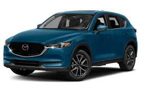 where does mazda come from 2017 mazda cx 5 overview cars com