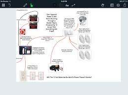 rv net open roads forum tech issues amature wiring diagram i