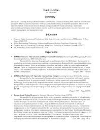 Work In Texas Resume Federal Employment Resume Resume For Your Job Application