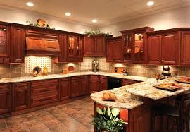 Kitchen Themes Ideas Kitchen All About Solid Wood Kitchen Cabinets 2017 Collection