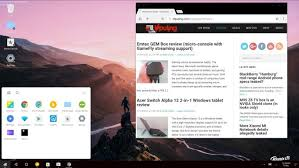 android os for pc remix os for pc update brings android 6 0 multi window
