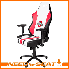 Gamer Desk Chair Maxnomic Computer Gaming Office Chair Leader Needforseat Usa