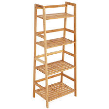 How To Build A Corner Bookcase Step By Step Ladder Bookcases Amazon Com