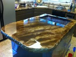 Concrete Countertops Kitchen The Incredible Benefits Of Concrete Countertops