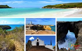 do you need a passport to travel to puerto rico images Puerto rico west coast attractions places to visit porta del sol jpg
