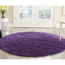 purple rugs create amazing effects in home environment furniture