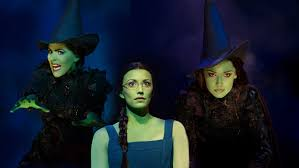 wicked broadway u0027s witches talk their favorite show moments