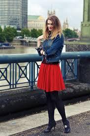 a skater skirt look book social beautifysocial beautify
