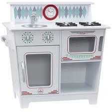 cuisine en bois jouet pas cher cuisine enfant blanche classique en bois jouet d imitation