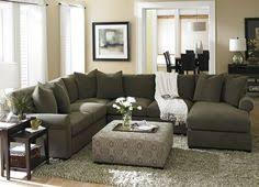 practical like the olive couch with the light walls home ideas