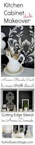 103 best stencil painting images on pinterest wall stenciling