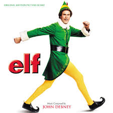 elf original motion picture score john debney apple music