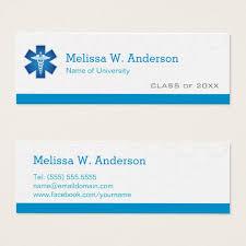 graduation name cards 100 best graduation business cards mimoprints