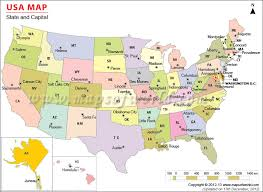 map usa states 50 states with cities us map act like a kid again 50 states usa usa and