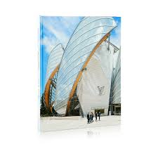 Frank Gehry by Frank Gehry The Fondation Louis Vuitton English Version Books