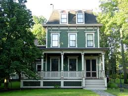 wood victorian house color schemes exterior victorian style house
