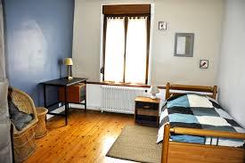 chambre udiante chambre étudiant l île au pré