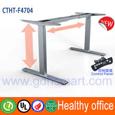 Electronic Height Adjustable Desk Electronic Height Adjustment Column Remote Control U0026 Electric Lift