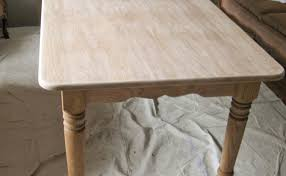 Driftwood Kitchen Table Kitchen Beautiful Whitewash Kitchen Table Add Elegance To Your