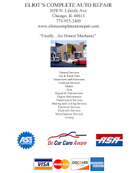 lexus specialist brighton auto mechanic lakeview roscoe village best auto repair shops