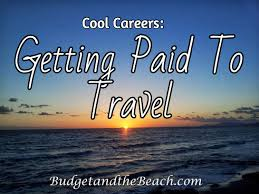 how to get paid to travel images Life at sea getting paid to travel jpg