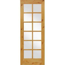 Solid Wood Core Prehung Doors Interior  Closet Doors The - Home depot doors interior pre hung