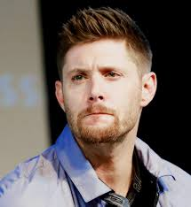 nicole from days of our lives haircut jensen ackles haircut dean winchester hair hairstyleand dating