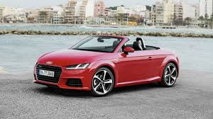 2017 audi tt convertible pricing for sale edmunds