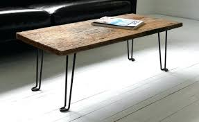 wood plank coffee table outstanding wood plank coffee table somerefo org