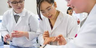 cosmetic science schools introduction to cosmetic science london college of fashion ual